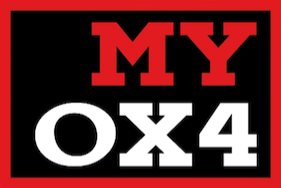 My OX4 Logo